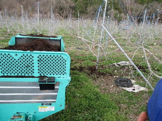 ドリームファームの栽培のこだわり